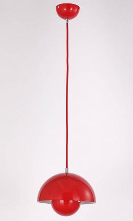 Подвесной светильник Lucia Tucci Narni 197.1 Rosso