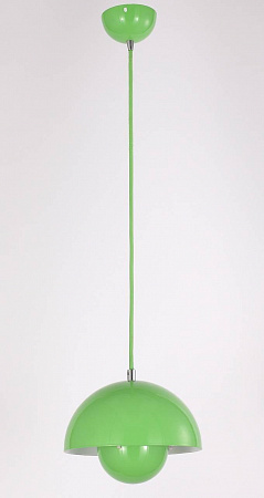 Подвесной светильник Lucia Tucci Narni 197.1 Verde