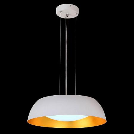 Подвесной светодиодный светильник Lucia Tucci Sia 850.400 Bianco Led