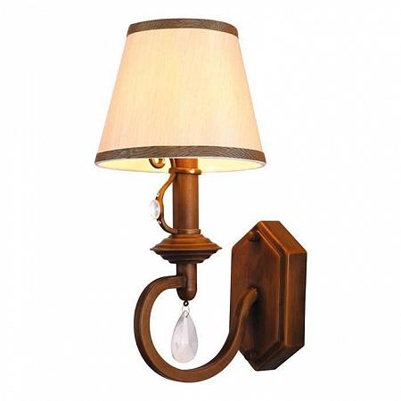 Бра Arte Lamp Castello A6016AP-1BG