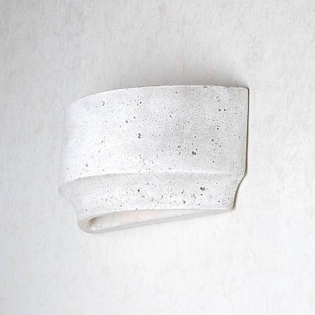 Настенный светильник Lucia Tucci Pietra Isola W124.1