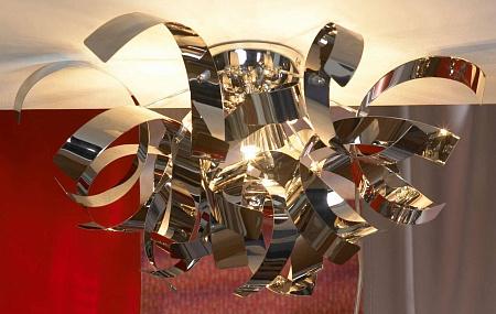 Потолочная люстра Lussole Briosco LSA-5907-06