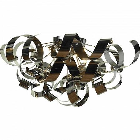 Потолочная люстра Lussole Briosco LSA-5907-09