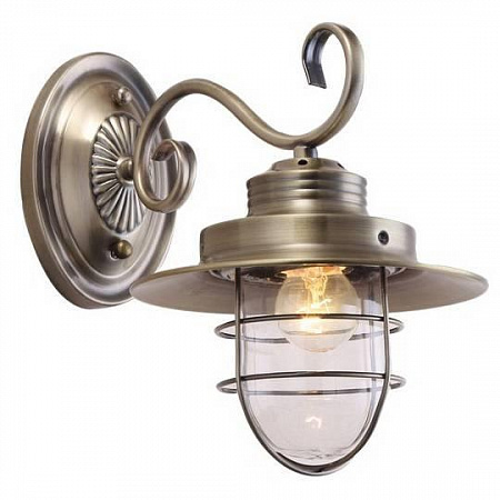 Бра Arte Lamp 6 A4579AP-1AB