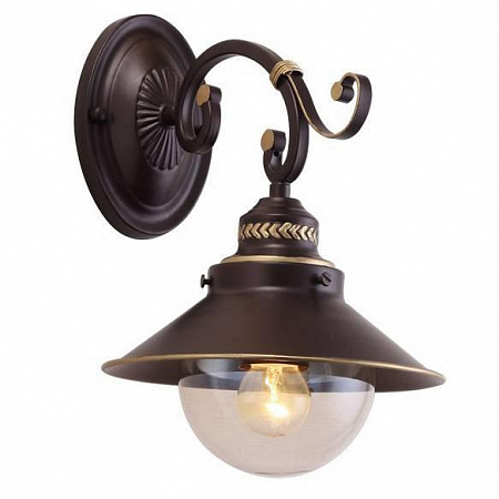 Бра Arte Lamp 7 A4577AP-1CK