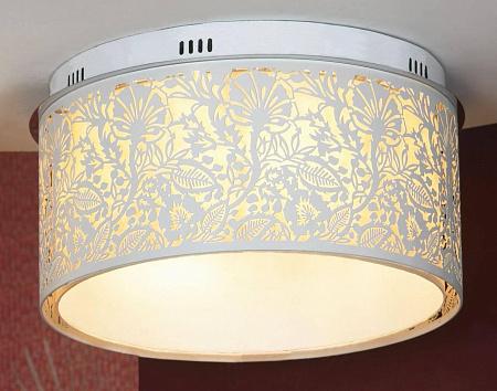 Потолочный светильник Lussole Vetere LSF-2307-07