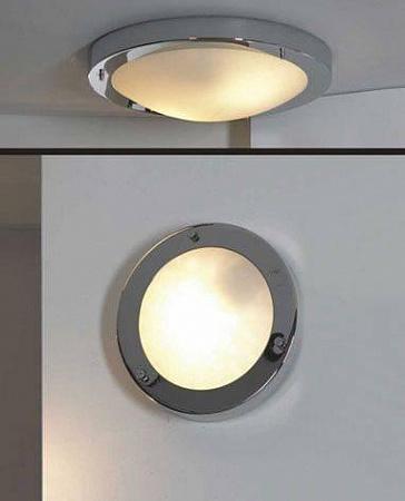 Настенный светильник Lussole Acqua LSL-5512-01