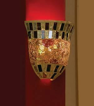Настенный светильник Lussole Ostuni LSQ-6501-01