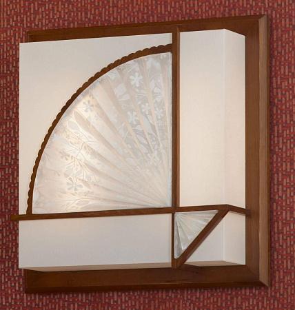 Настенный светильник Lussole Barbara LSF-9002-02