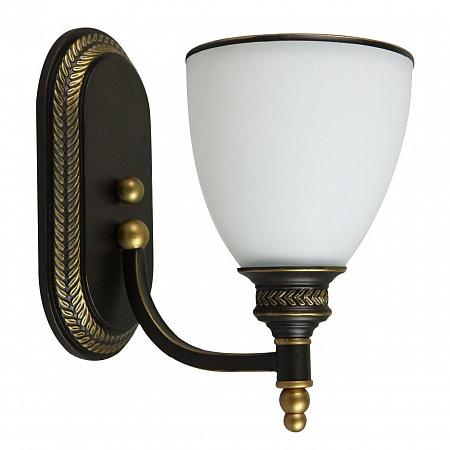 Бра Arte Lamp Bonito A9518AP-1BA