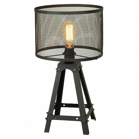 Настольная лампа Lussole Loft LSP-9886