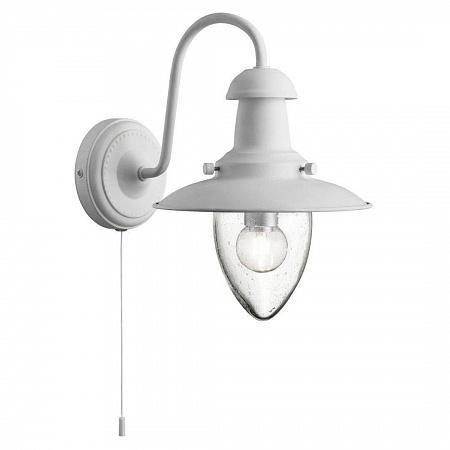 Бра Arte Lamp Fisherman A5518AP-1WH
