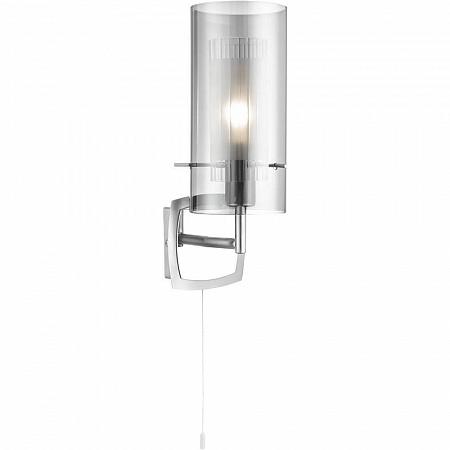 Бра Arte Lamp Cascata A2301AP-1SS