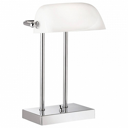 Настольная лампа Arte Lamp Bank A1200LT-1CC