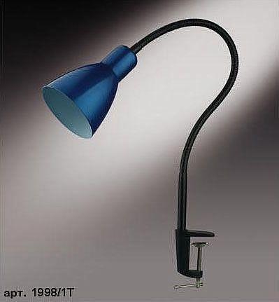 Настольная лампа Odeon Light Costa 1998/1T