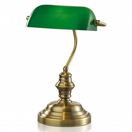 Настольная лампа Odeon Light Tres 2224/1T