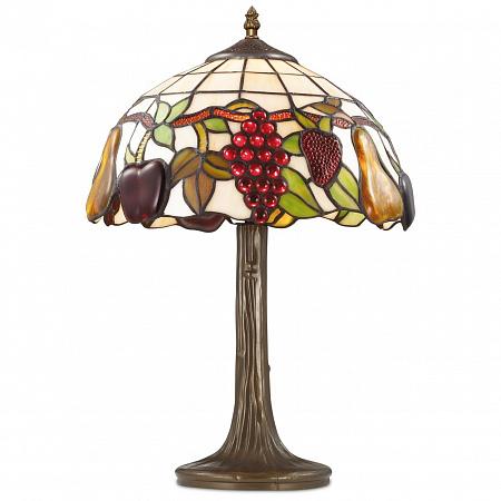 Настольная лампа Odeon Light Garden 2525/1T