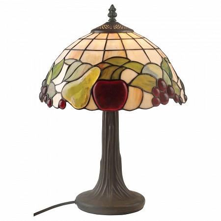 Настольная лампа Arte Lamp Fruits A1232LT-1BG