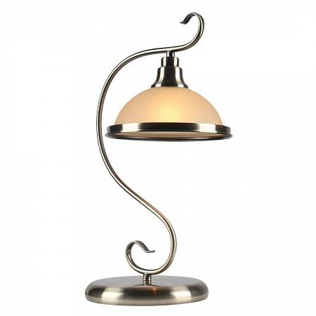 Настольная лампа Arte Lamp Safari A6905LT-1AB