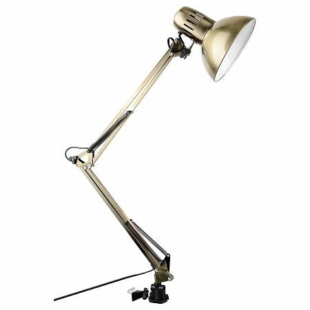 Настольная лампа Arte Lamp Senior A6068LT-1AB