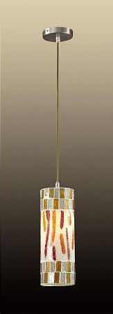 Подвесной светильник Odeon Light Colore 2295/1