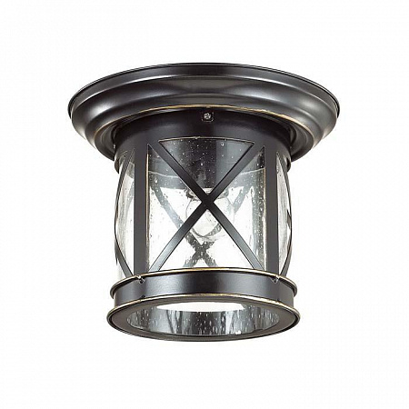 Уличный светильник Odeon Light Sation 4045/1C