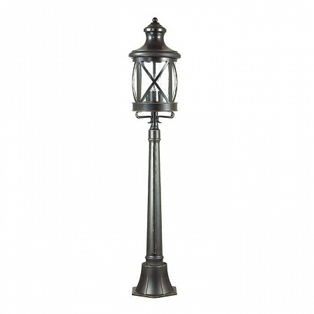 Уличный светильник Odeon Light Sation 4045/3F