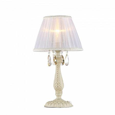 Настольная лампа Maytoni Pastello ARM387-00-W