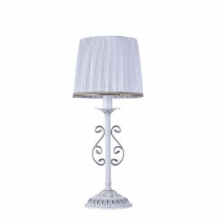 Настольная лампа Maytoni Sunrise ARM290-11-W