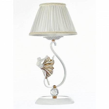 Настольная лампа Maytoni Elina ARM222-11-G