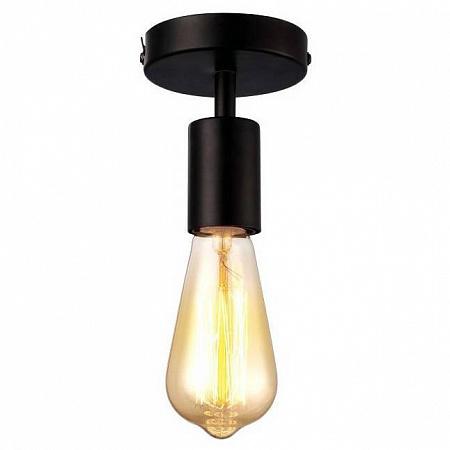 Потолочный светильник Arte Lamp A9184PL-1BK