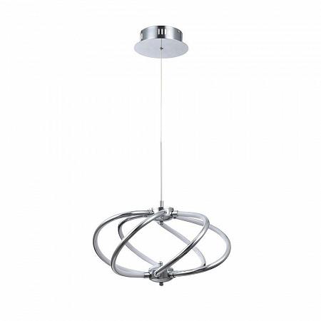 Подвесной светодиодный светильник Maytoni Venus MOD211-06-N