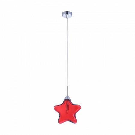 Подвесной светильник Maytoni Star MOD246-PL-01-R