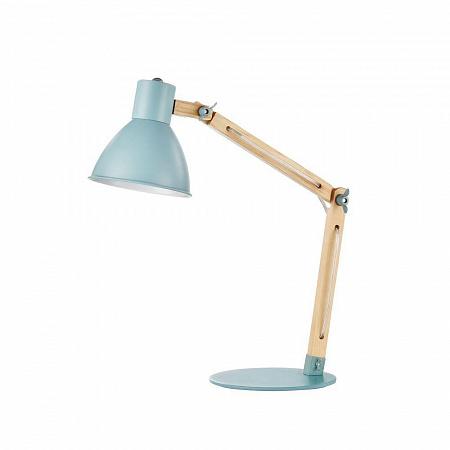 Настольная лампа Maytoni Apex Z147-TL-01-BL
