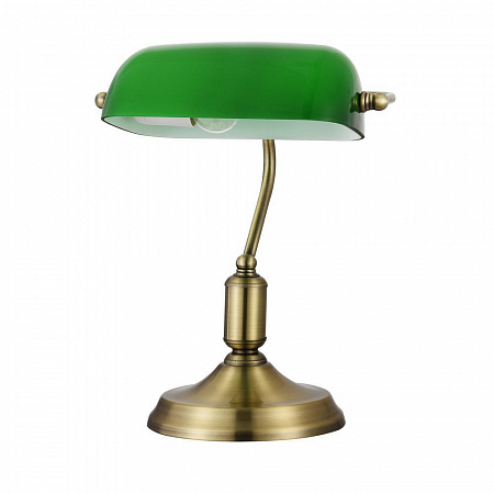 Настольная лампа Maytoni Kiwi Z153-TL-01-BS