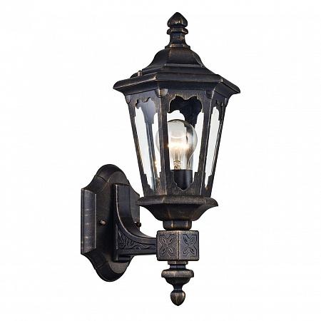 Уличный настенный светильник Maytoni Oxford S101-42-11-R