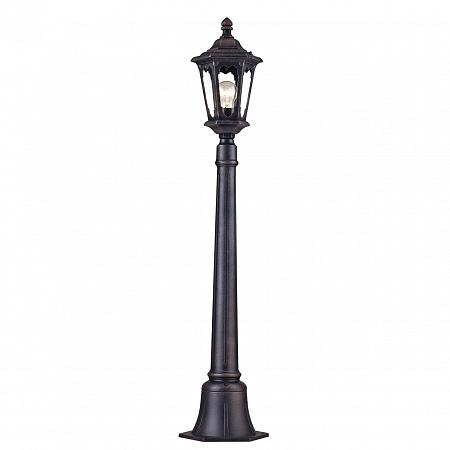 Уличный светильник Maytoni Oxford S101-108-51-B