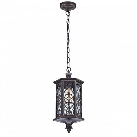 Уличный подвесной светильник Maytoni Canal Grande S102-84-41-R