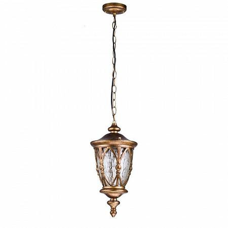 Уличный подвесной светильник Maytoni Rua Augusta S103-44-41-R