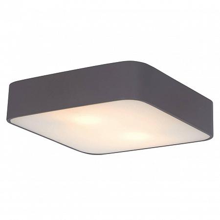 Потолочный светильник Arte Lamp Cosmopolitan A7210PL-2BK
