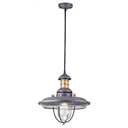Уличный подвесной светильник Maytoni Magnificent Mile S105-106-41-G