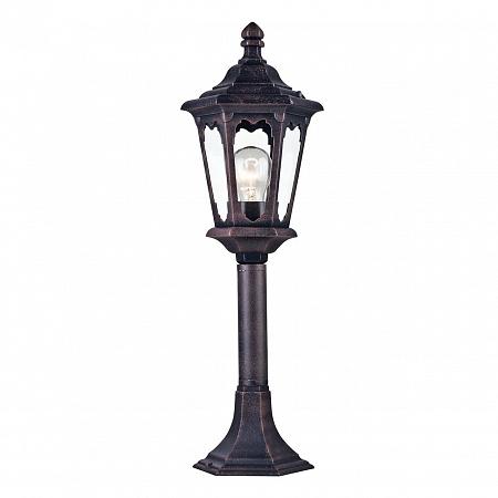 Уличный светильник Maytoni Oxford S101-60-31-B