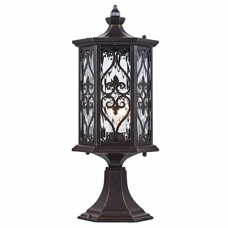 Уличный светильник Maytoni Canal Grande S102-46-31-R