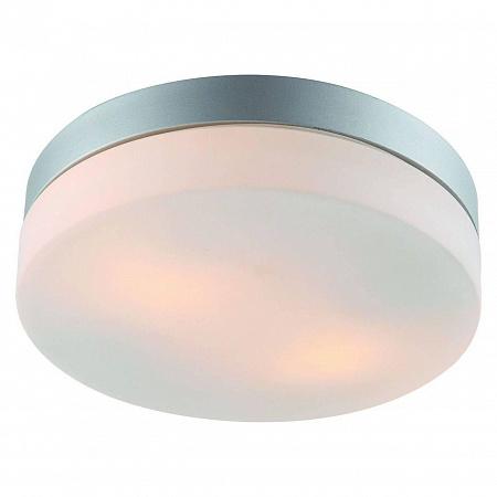 Потолочный светильник Arte Lamp Shirp A3211PL-2SI