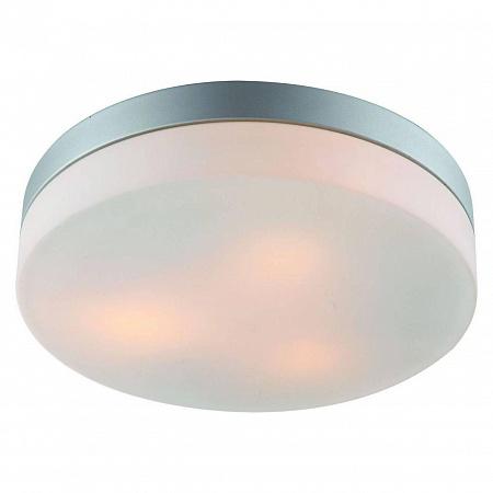 Потолочный светильник Arte Lamp Shirp A3211PL-3SI