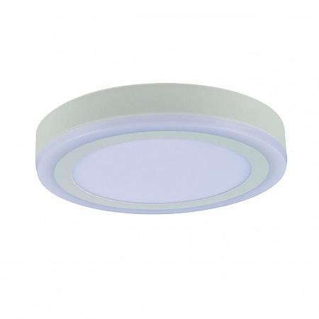 Потолочный светодиодный светильник Arte Lamp Antares A7824PL-2WH