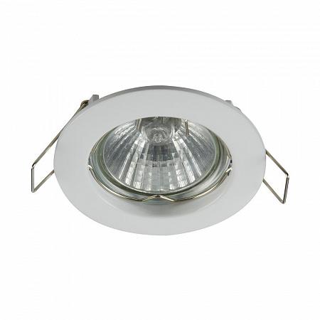 Встраиваемый светильник Maytoni Metal DL009-2-01-W