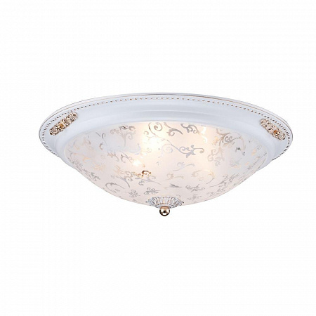 Потолочный светильник Maytoni Diametrik C907-CL-03-W