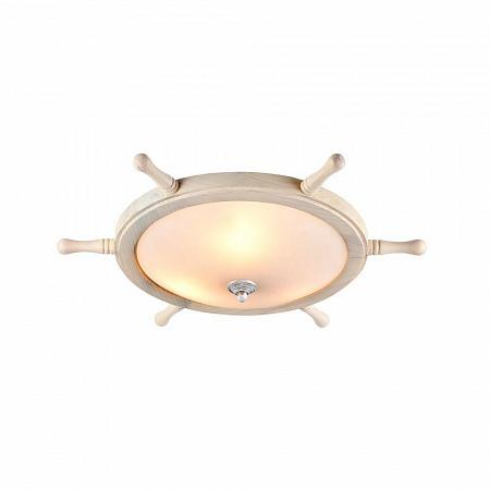 Потолочный светильник Maytoni Frigate ARM624-03-W