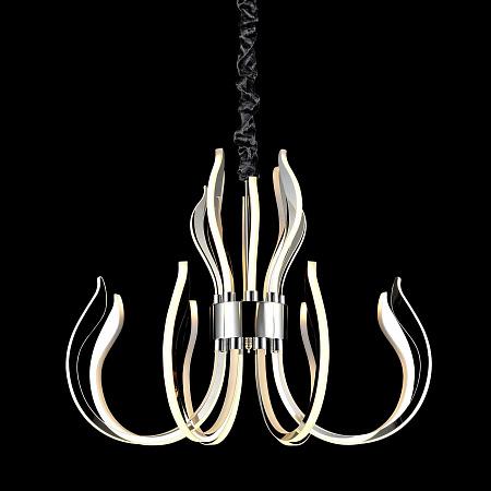 Подвесная светодиодная люстра Mantra Versailles 5561